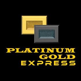 PLATINUM GOLD EXPRESS